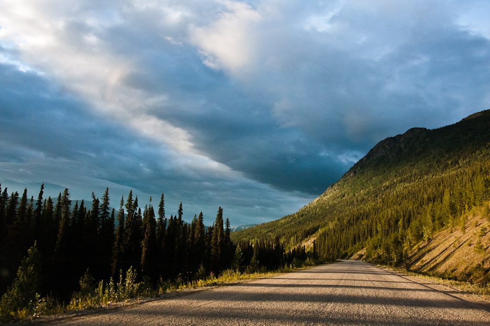 Northern British Columbia: from Prince George to the Yukon