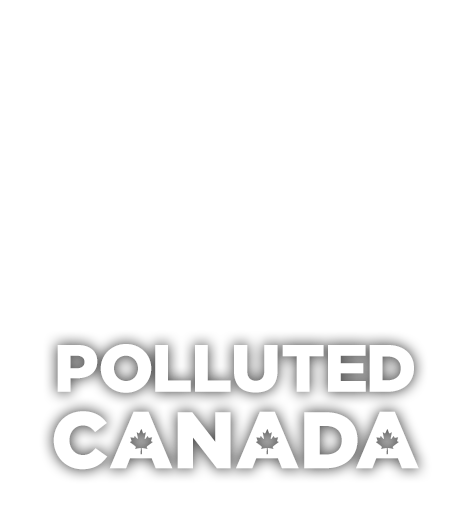 Polluted Canada